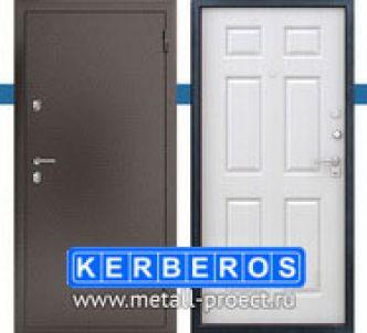 Дверь с замком KERBEROS