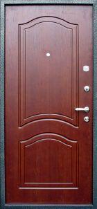 Входная дверь с замком CISA
