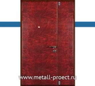 Тамбурная дверь эконом класса